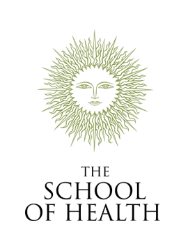 The School of Health logo